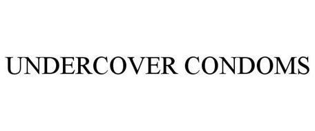 UNDERCOVER CONDOMS