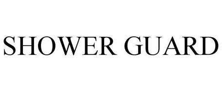 SHOWER GUARD