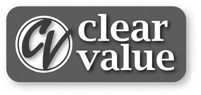 CV CLEAR VALUE