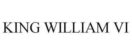 KING WILLIAM VI