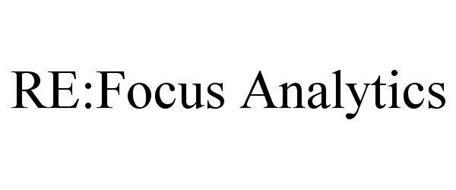 RE:FOCUS ANALYTICS