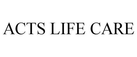 ACTS LIFE CARE