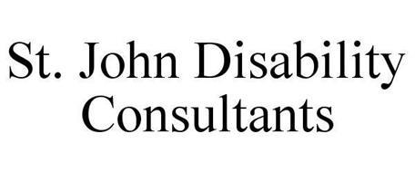 ST. JOHN DISABILITY CONSULTANTS