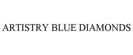 ARTISTRY BLUE DIAMONDS