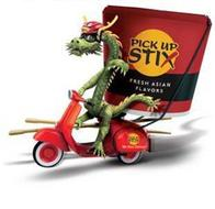 PICK UP STIX FRESH ASIAN FLAVORS PICK UPSTIX WE NOW DELIVER