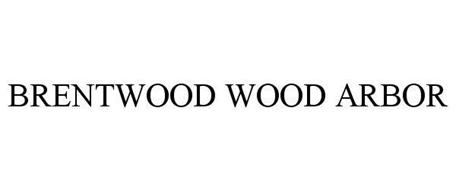 BRENTWOOD WOOD ARBOR
