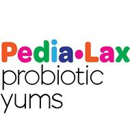 PEDIA LAX PROBIOTIC YUMS