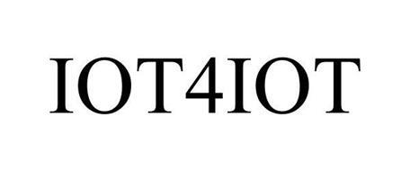 IOT4IOT