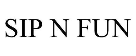 SIP N FUN