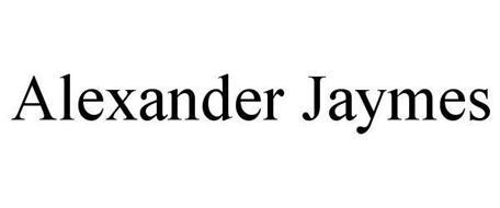 ALEXANDER JAYMES