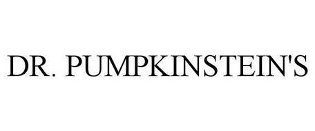 DR. PUMPKINSTEIN'S