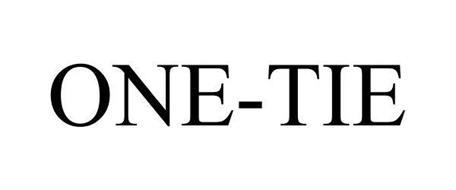 ONE-TIE