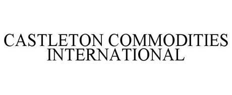 CASTLETON COMMODITIES INTERNATIONAL