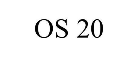 OS 20