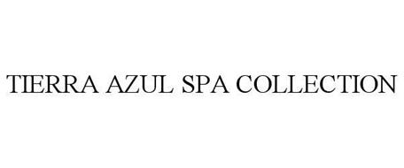 TIERRA AZUL SPA COLLECTION