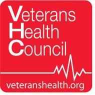 VETERANS HEALTH COUNCIL VETERANSHEALTH.ORG