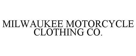 MILWAUKEE MOTORCYCLE CLOTHING CO.