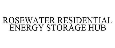 ROSEWATER RESIDENTIAL ENERGY STORAGE HUB