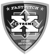 XTREME FASTPITCH X A DIVISION OF BABE RUTH LEAGUE