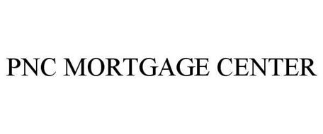 PNC MORTGAGE CENTER