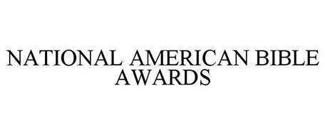 NATIONAL AMERICAN BIBLE AWARDS