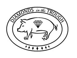 DIAMONDS IN THE TROUGH