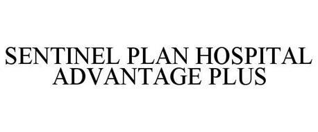 SENTINEL PLAN HOSPITAL ADVANTAGE PLUS
