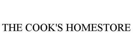 THE COOK'S HOMESTORE