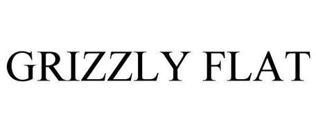 GRIZZLY FLAT