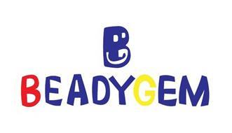 B BEADYGEM