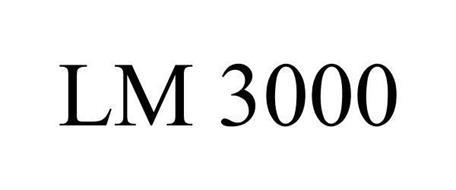LM 3000