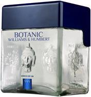 BOTANIC WILLIAMS & HUMBERT LONDON DRY GIN