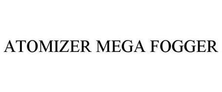 ATOMIZER MEGA FOGGER