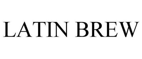 LATIN BREW