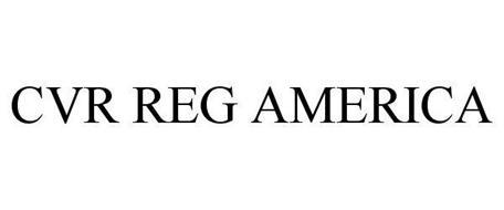 CVR REG AMERICA