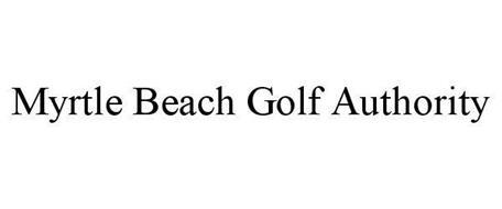 MYRTLE BEACH GOLF AUTHORITY