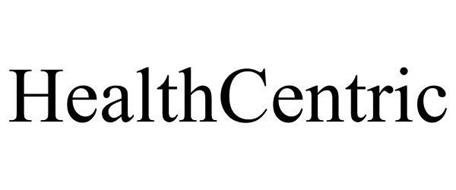 HEALTHCENTRIC