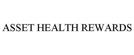 ASSET HEALTH REWARDS