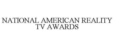 NATIONAL AMERICAN REALITY TV AWARDS