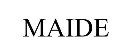 MAIDE