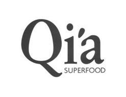 QI'A SUPERFOOD
