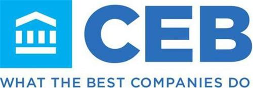 CEB WHAT THE BEST COMPANIES DO
