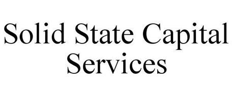 SOLID STATE CAPITAL SERVICES