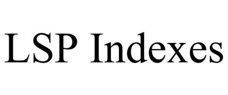 LSP INDEXES