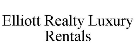ELLIOTT REALTY LUXURY RENTALS