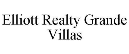 ELLIOTT REALTY GRANDE VILLAS