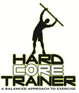 HARD CORE TRAINER A BALANCED APPROACH TO EXERCISE