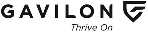 GAVILON THRIVE ON