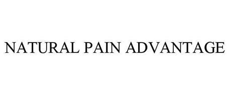 NATURAL PAIN ADVANTAGE