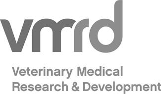 VMRD VETERINARY MEDICAL RESEARCH & DEVELOPMENT